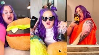 Lauren Godwin New Funny Tik Tok Videos 2021   Best Lauren Godwin Vines