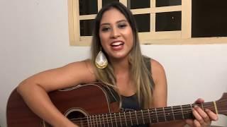 Ciumeira - Marília Mendonça (Wynnie Nogueira Cover)