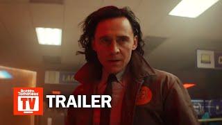 Loki Season 1 Trailer 2 | Rotten Tomatoes TV