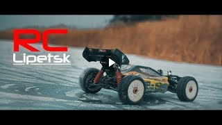 Липецк beautifully rolls radio-controlled models, cars, planes RC Edition 4х4, Traxxas. Losi. HPI.