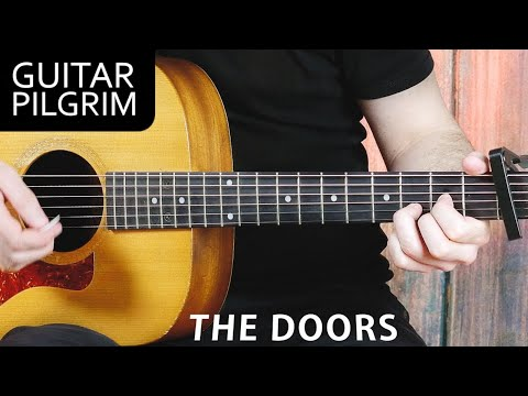 The Crystal Ship by The Doors | Chords & Lyrics