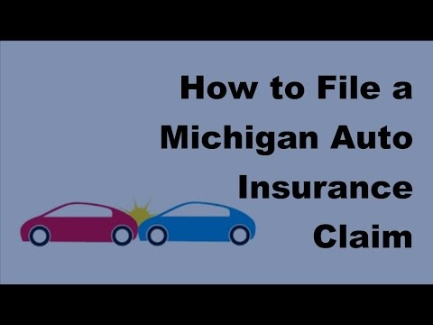2017 Vehicle Insurance FAQs |  How to File a Michigan Auto Insurance Claim