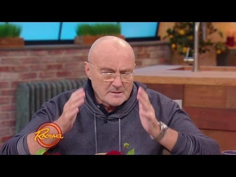 Phil Collins Wants the World to Know He's 'Not Dead Yet'