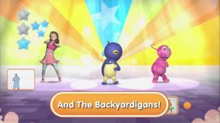 Nickelodeon Dance - Kinect XBox 360, Wii