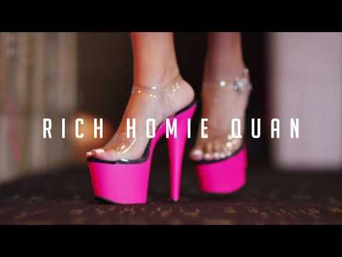 Confidence - Noochie ft. Rich Homie Quan