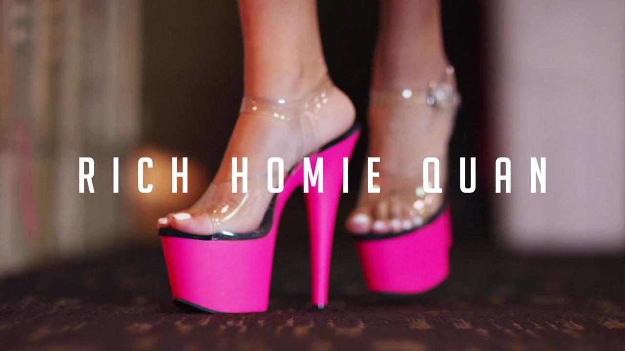 Confidence ft. Rich Homie Quan – Noochie