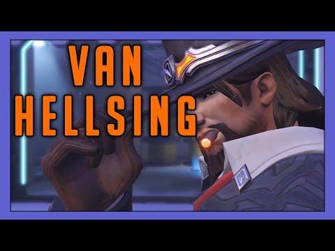 Van Seagull McHellsing