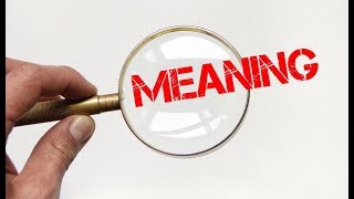 FAWNING MEANING IN ENGLISH