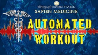 Automated Workout System (energetic and morphic programming in…