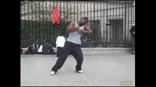 Крутые танцы на улицах Парижа — смотрите лучшие тв ролики и сериалы без регистрации