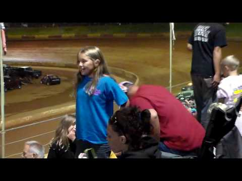 Friendship Motor Speedway NO BULL SPRINTS)  9-17-16