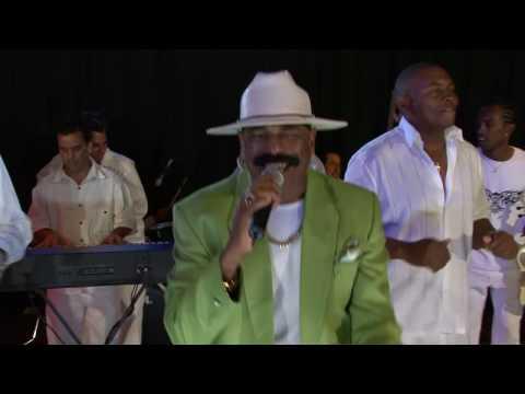 Pedrito Calvo y la Nueva Justicia - El Negro no tiene ná