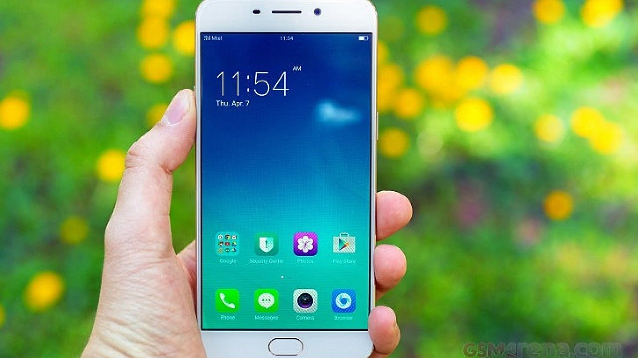 Oppo home launcher apk download | Download OPPO Home 2 13 _150907