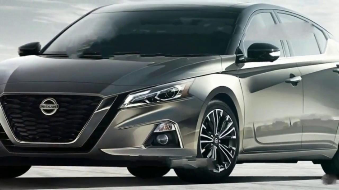 AMAZING...!!! Future Cars : 2019 Nissan Altima | Brings ...