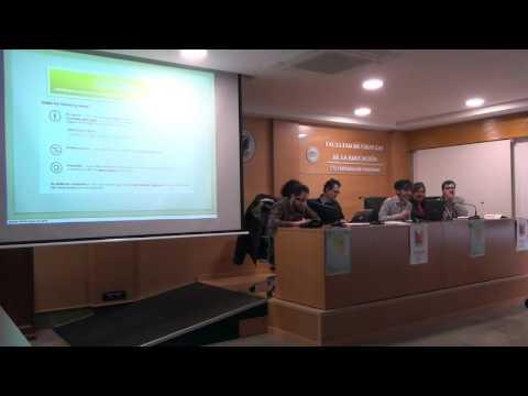 Presentación José Luis Jurado #OEWUGR