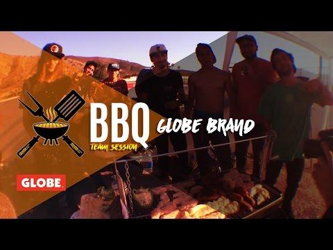 BBQ Team Session | Globe Brand Chile