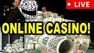 Casino Slots. High Roll  Live   . 🙂👌 Roulette super  stream online & Jackpot ! #223