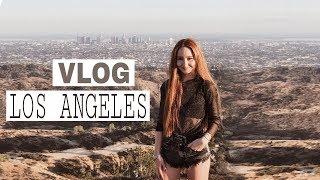 ŚPIEWAMY HITY JUSTINA BIEBERA   VLOG LOS ANGELES