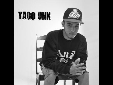 Yago Unk - Minha vez (Webclipe)