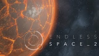 Endless Space 2 - Exclusive Expand Gameplay Trailer