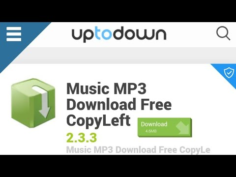 music-mp3-download-free-copyleft