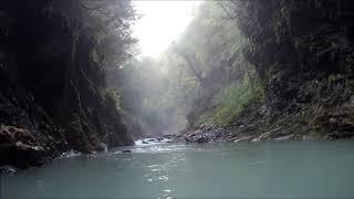 река сочинка агва