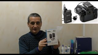 Петличка BOYA BY-WM4 - тест звука беспроводного петличного микрофона