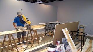 Отзыв о ремонте офиса для L2B Construction Санкт-Петербург