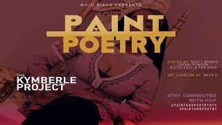 Paint & Poetry Vol. 44 recap