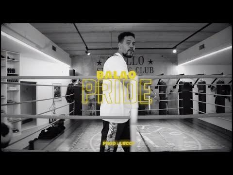 Youtube: Balao – Pride