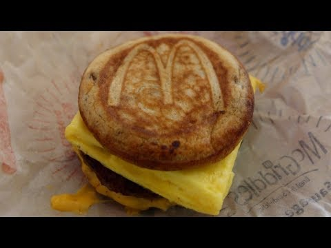 The Best And Worst Breakfast Items You Can Find At McDonald's