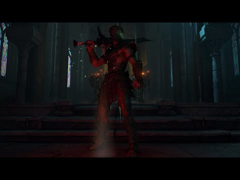 Demon's Souls PS5 - Vitality Invasions: Northern Regalia