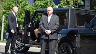 Крестный отец мафии. Шокирующее видео!!! Криминальная Россия