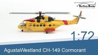 AgustaWestland CH-149 Cormorant / EH-101 Merlin / AW 101 Merlin