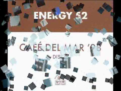 ENERGY 52 - CAFÉ DEL MAR '98 (HYBRID'S TIME TRAVELLER REMIX) (�)
