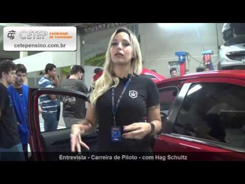 Cetep | Hag Schultz - Piloto Bellos Car
