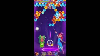 Bubble Witch 3 Saga Level 995 ~ No Boosters
