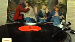 ABBA - Nina, Pretty Ballerina (on Vinyl)