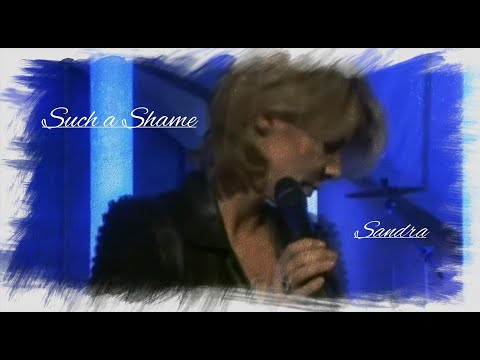 Sandra - Such A Shame (Unofficial Music Video)