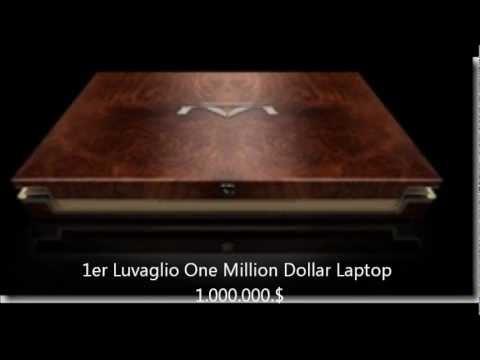 top 10 des ordinateurs les plus cher au monde youtube. Black Bedroom Furniture Sets. Home Design Ideas