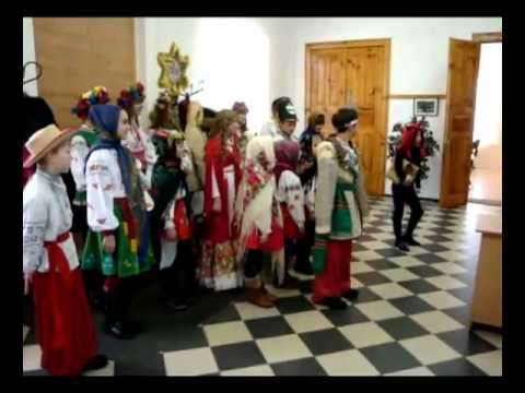 Ukrainian Christmas Carols - YouTube