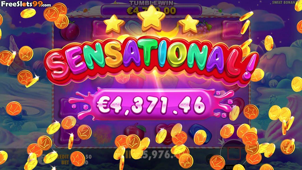 Spiele Sweet Bonanza - Video Slots Online
