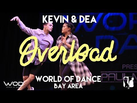 Kevin & Dea |