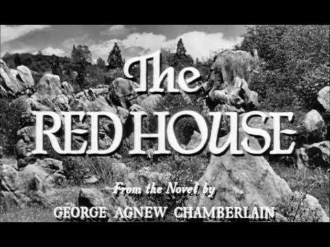 Film Noir  The Red House  Edward G. Robinson HD