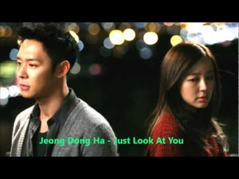 Jeong Dong Ha - Just Look At You (I Miss You OST)