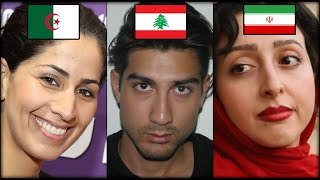 Are Middle Easterners and North Africans the Same Race?