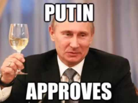 PUTIN TO USA = DISCLOSE EXTERRESTRIAL LIFE OR RUSSIA WILL!