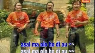 Download Mp3 La Barata Trio Vol.2 - Ito Haholongan