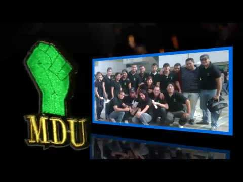 MDU video instrumenntal