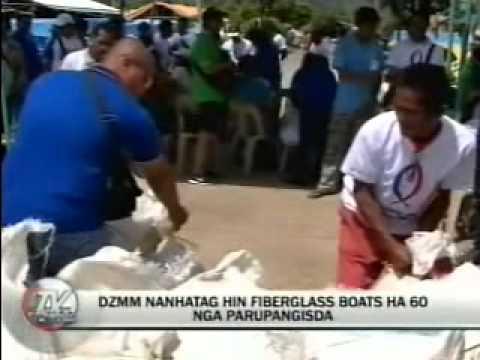 TV Patrol Tacloban - November 6, 2014